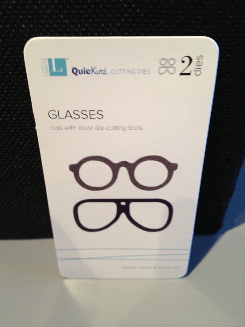 Glasses Quickutz