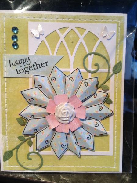 happy together ties