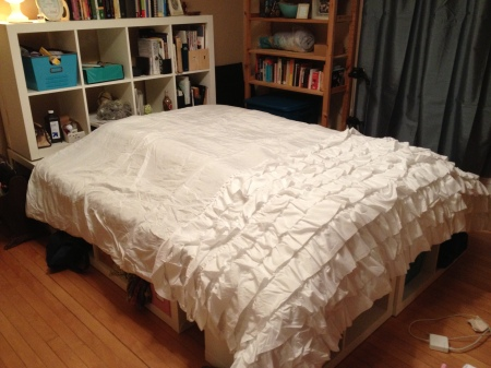 kb bed