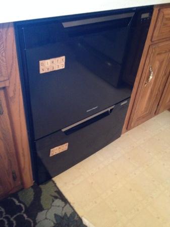 dishwasher 1