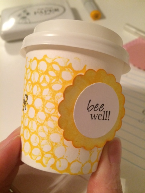 bee well espresso 1