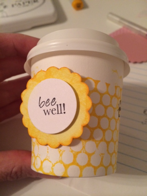 bee well espresso 2