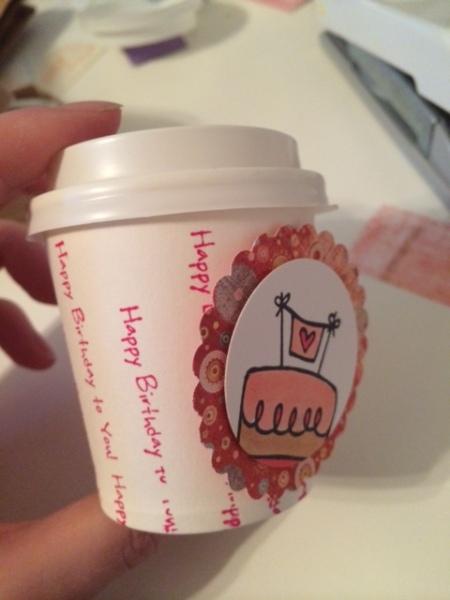 birthday espresso 2