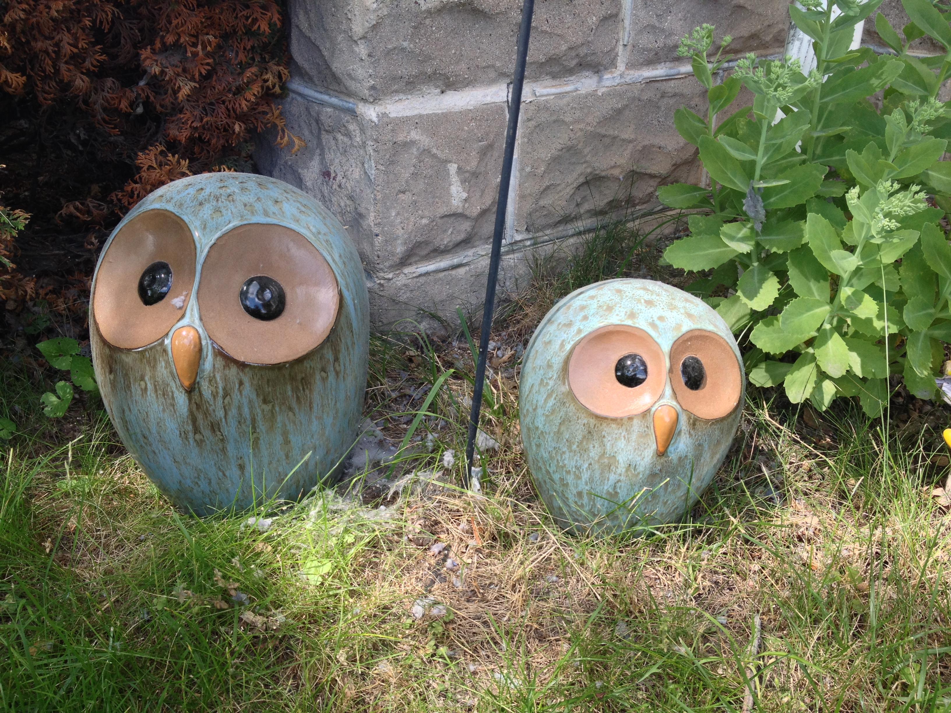 sonya blue owls