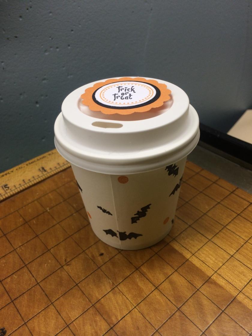 halloween cup 1