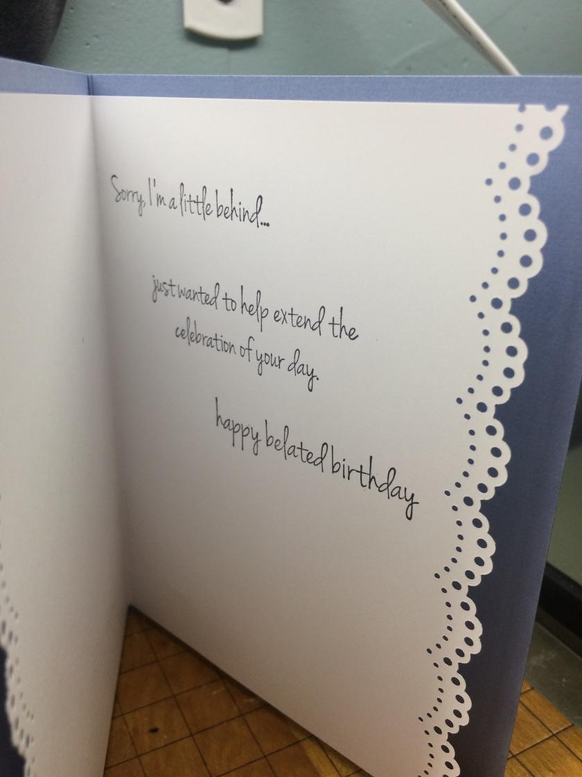 inside birthday wishes