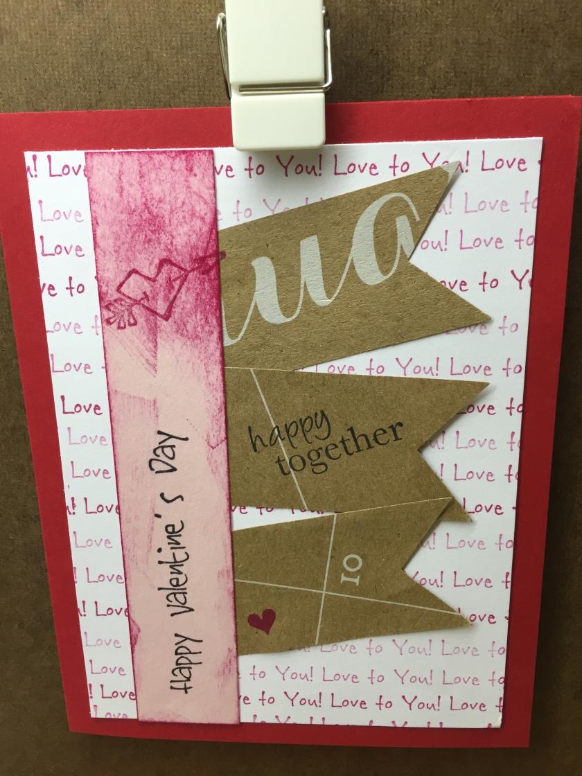 valentine calendar