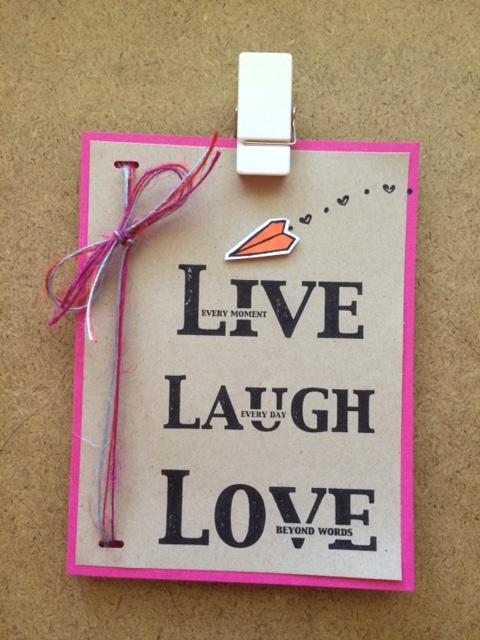 paper airlplaine love