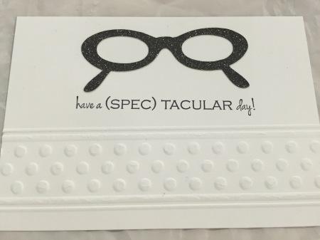 spec day