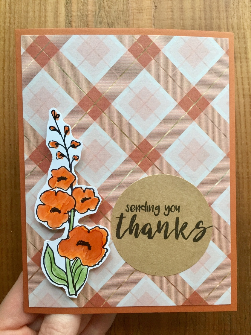 June 5, 2019 – Endless Creations Rubber Stamps