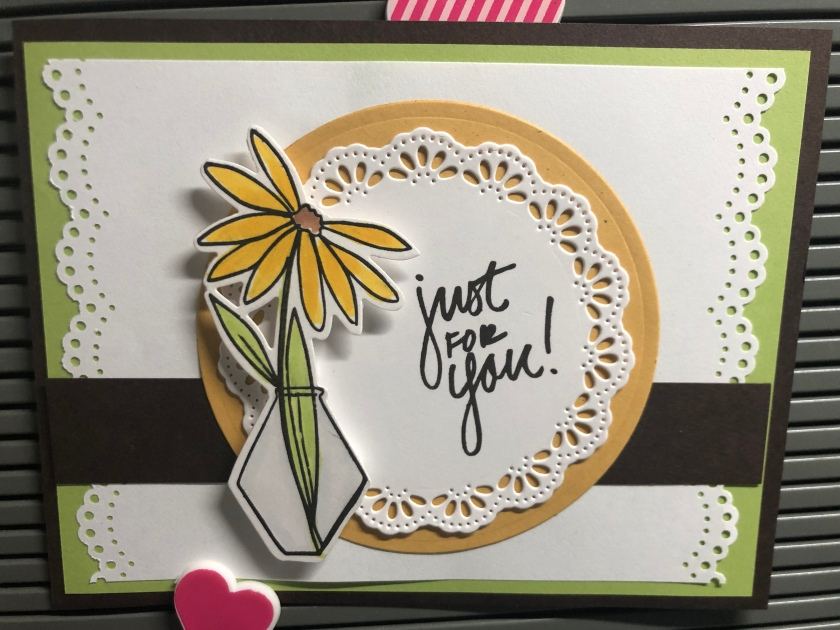 June 18, 2019 – Endless Creations Rubber Stamps